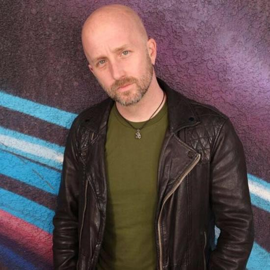 Rock guitarist Sonny Mayo finds renewal, purpose in