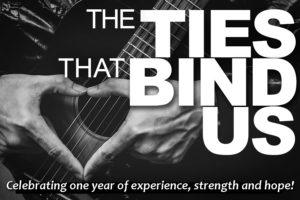 ties-that-bind-us-one-year