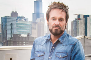 Country hit-maker T  Graham Brown and sobriety: 'It was a miracle to