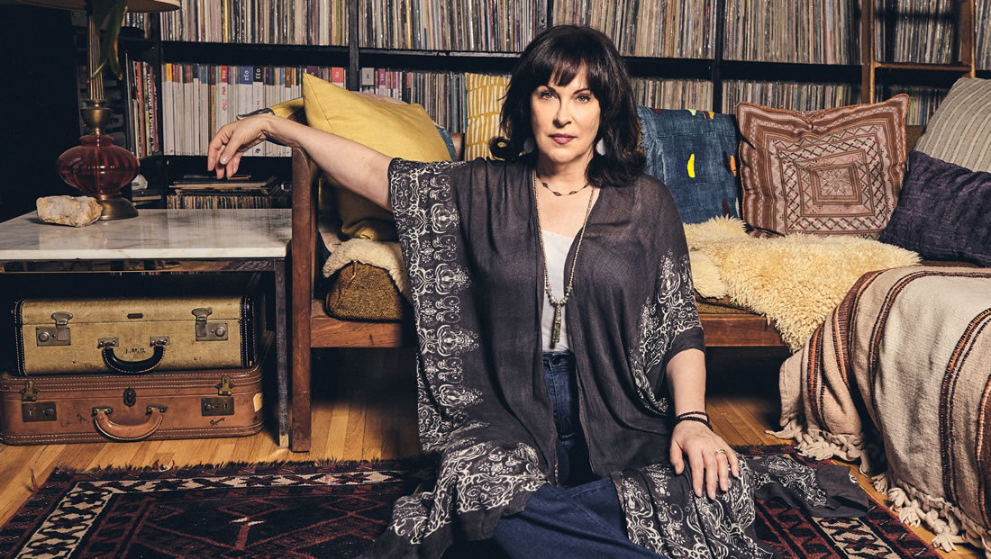 Janiva Magness musician in recovery