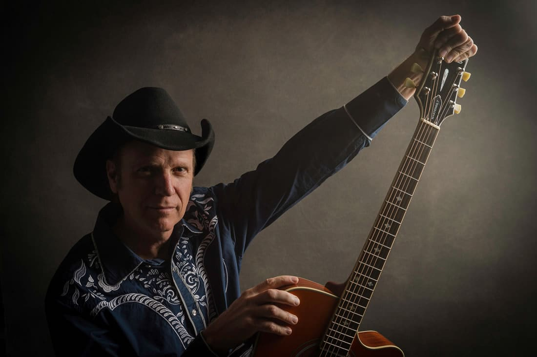 Jason Ringenberg (courtesy of Gregg Roth)