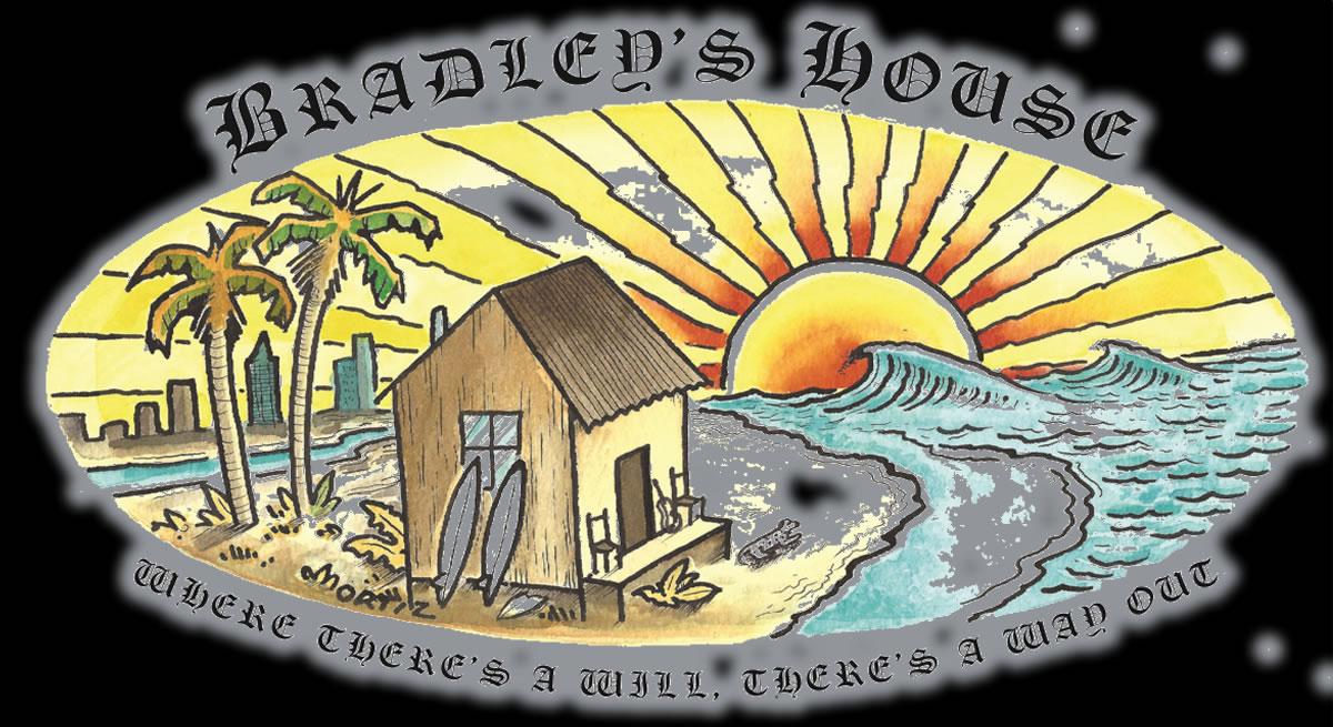 Bradley's House Artwork - main