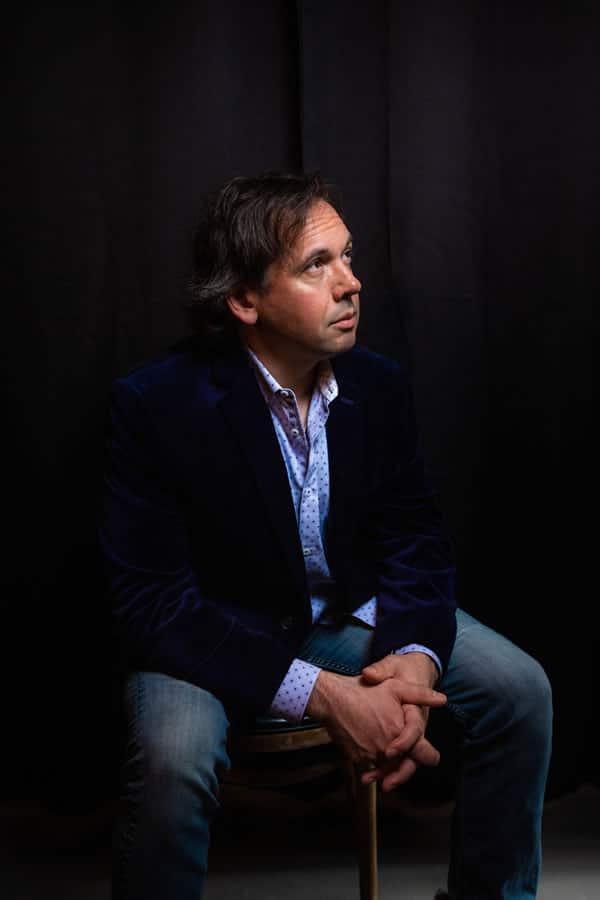 Steve Drizos