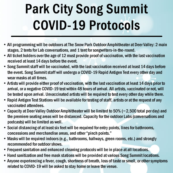 Park City Song Summit